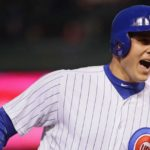 Anthony Rizzo is on a Homer Binge: Four in His Last Four Games, Heating Up