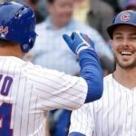 Wake Up and Watch the Cubs Homer Party (and Brewers Trolling): Zobrist, Bryant, Bryant, Rizzo