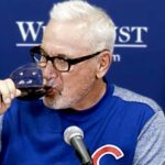 Dear NL Central, Have I Told You Lately That I Love You? And Other Bullets
