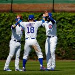 Great Homestand, Jason Heyward is Ripping the Ball, and Other Bullets