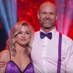 Admirably Close: David Ross Finishes Second on 'Dancing with the Stars' (VIDEOS)