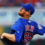 Cubs Announce First Three Spring Training Starters: Roth, Butler, Tseng