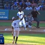 Eloy Jimenez Hit a Grand Slam and an RBI Single … In the Same Inning (VIDEO)