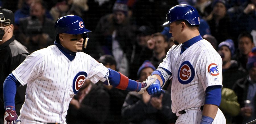 Javy-baez-and-kyle-schwarber-cubs-narrow-photo-by-david-banksgetty-images
