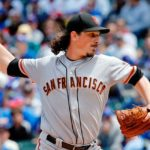Hey, Who's Up for a Jeff Samardzija Trade Reunion with the Cubs?