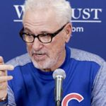 Joe Maddon Offers His Perspective on White House Visits and National Anthem Demonstrations