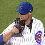 Jon Lester Gives Up Nine Runs in the 2nd Inning, Leaves with the Trainer (UPDATE: Left Lat Tightness)