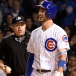 Lackey's Contact Trouble, Bryant's Bad Zone, and Other Bullets