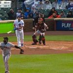 Kyle Schwarber Doesn't Get Cheated: He Clubbed This One 470(!) Feet (VIDEO)