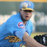 Cubs Minor League Daily: Cubs' Top Pick from 2016, Thomas Hatch, Strikes Out 13!