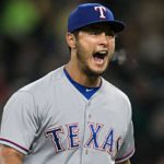 Rangers Discussing Yu Darvish With Teams, Cubs Have Inquired