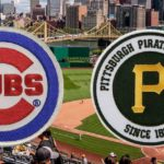 Series Preview: Cubs at Pirates, August 16th – August 19, 2018