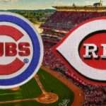 Series Preview: Cubs at Reds, August 22 – August 24, 2017