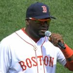 BIF: Four Years Later, David Ortiz's Speech after the Boston Marathon Bombing Still Gives Me Goosebumps