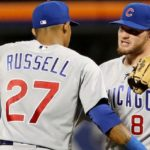 Fun With Ian Happ's and Addison Russell's Big Night