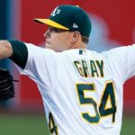 Brewers Out on Sonny Gray? If So, There Are Implications for the Cubs
