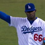 BIF: Free Advice: Don't Test Puig's Arm … It's Faster Than You Are