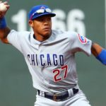 MLB Places Addison Russell on Administrative Leave After Abuse Allegations