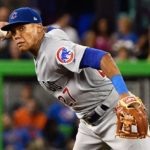 Addison Russell's Shoulder Issue Sounds Not Great, Not Awful