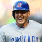 Despite Streak Ending, History's Greatest Leadoff Hitter Anthony Rizzo Will Keep Leading Off