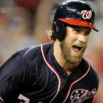 Bryce Harper Sets Our Hearts Ablaze with a Post About Playing with Kris Bryant Someday