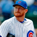 Cubs Send Eddie Butler to the 10-Day Disabled List (Groin), Call Up Righty Luke Farrell