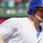 Ian Happ Hit Another Homer Yesterday, and His Dinger Pace is Ridiculous (VIDEO)