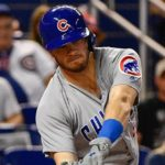 Ian Happ Adusted to the High Strike in a Big Way, and the Results Have Been Incredible