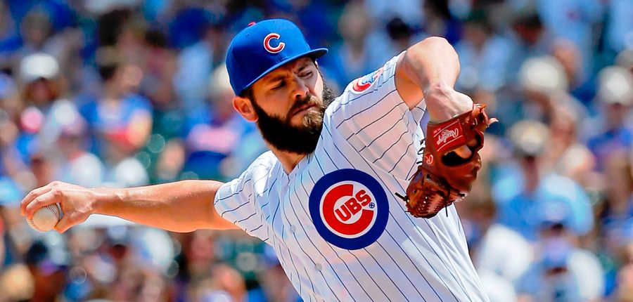 Jake-arrieta-cubs-pitch-wrigley-photo-by-jon-durrgetty-images