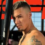 Javy Baez Gets Into Family, Tattoos, and Tagging in ESPN's Body Issue