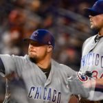 Lester Turned It On, Hendricks Threw, Heyward Swung, Zobrist Still Out, and Other Bullets