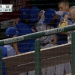 The Nightmare Deepens: Kris Bryant Leaves the Game with an Ankle Injury (UPDATE)