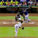KBOOM! Kris Bryant Destroys a Three-Run Shot (VIDEO)