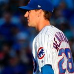 Kyle Hendricks Throwing Pain-Free, but Might Not Return Until After the All-Star Break