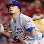Kyle Schwarber Not Expected to Play for Iowa Cubs Until Monday at Home