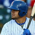 Cubs Minor League Daily: Kyle Schwarber Arrives In Iowa, Has a Very Long Single to Show for It