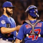We Are Frustrated: Miguel Montero Blames Cubs Pitchers for Flurry of Stolen Bases