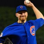 Scary Series on Deck, Another Good Montgomery Start, Rizzo's Super Choke, and Other Bullets