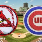 Series Preview: Cardinals at Cubs, July 21 – July 23, 2017