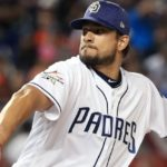Whoa! Indians to Acquire Padres Ace Reliever Brad Hand (Together with Adam Cimber for Francisco Mejia)