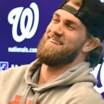 Dodgers Figure to Be in on Bryce Harper, But on a Shorter-Term Offer?