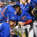 Where Were You When the Cubs Won the Crosstown Cup? And Other Bullets