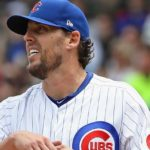 John Lackey Did Some Plunking, Crazy Things Happen, and Other Bullets