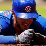 Kris Bryant May Have Once Again Miraculously Escaped a Serious Injury