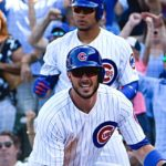 The Cubs Capped Their Comeback As Kris Bryant Sped Around to Score from First (VIDEO)