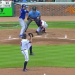 Mike Montgomery – Yes, Mike Montgomery – Crushed an Upper Deck Homer (VIDEO)