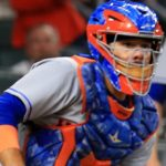 Cubs Claim Catcher Rene Rivera Off of Waivers from Mets, DFA Righty Aaron Brooks