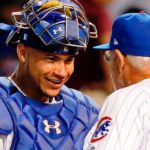 God Bless Willson Contreras and Other Bullets