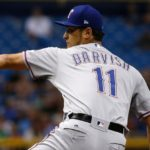 Obsessive Yu Darvish Watch: Can We Correctly Surmise It's Down to the Cubs, Twins, and Yankees?