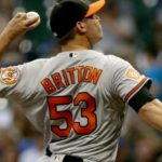 REPORT: Cubs One of Eight Teams Talking to Orioles About Zach Britton